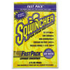 Flavored Drink Mix Lemonade: Sqwincher® Fast Pack® Concentrated Activity Drink
