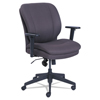 Serta SertaPedic® Cosset Ergonomic Task Chair SRJ 48967B