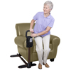 Stander CouchCane - Adjustable Standing Aid Support Handle & Organizer Pouch SRX2001