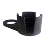 Stander: Stander - Cup Holder Accessory for Omni Tray, Black