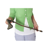 rehabilitation devices: Stander - Right Handed Cane