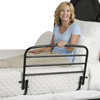 "Stander: Stander - 30"" Safety Bed Rail - Pivoting Bed Rail & Bed Handle"
