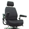 Drive Medical Power Chair or Scooter Captain Seat Cover ST306-COVER
