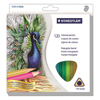 Staedtler Staedtler® Triangular Colored Pencil Set STD 1270C120