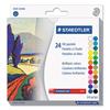 Staedtler Staedtler® Oil Pastels STD 2420C24A6