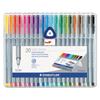 Staedtler Staedtler® triplus® Fineliner Marker STD 334SB20A6