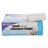Stout Stout® by Envision™ Seal Closure Bags STO ZF001C