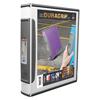 Storex Storex DuraGrip Binders STX 31583B06C
