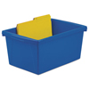 Shelving and Storage: Storex Storage Bins