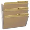 Storex Storex Wall File STX 70229U06C