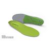 Superfeet Insole Performance Green, 1/PR MON 14103000