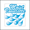 Dinnerware: NatureHouse® Fresh Nap Moist Towelettes
