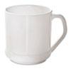 Savannah Savannah Supplies Inc. Reusable Mug SVA RP16
