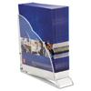 Swingline Swingline® Stratus™ Acrylic Magazine Rack SWI 10133