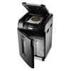 shredders: Swingline® Stack-and-Shred™ 500XL Super Cross-Cut Shredder Plus Pack