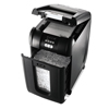 shredders: Swingline® Stack-and-Shred™ 300XL Super Cross-Cut Shredder Plus Pack