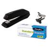 staplers: Swingline® Standard Economy Stapler Pack
