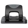 Acco Swingline® SmartTouch™ Two-Hole Punch SWI 74135