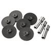 Swingline Swingline® Replacement Head Punch Set SWI 74857