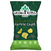 Rob's Brands Spinach & Matcha Kettle Potato Chips SXP 859941005601