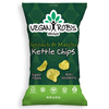 Rob's Brands Spinach & Matcha Kettle Potato Chips SXP 859941005809