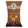 Rob's Brands Porcini Mushroom Kettle Potato Chips SXP 859941005816