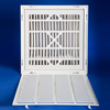Air and HVAC Filters: Purolator - Synergy™ Pleated Medium/High Efficiency Filters, MERV Rating : 8