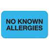 Tabbies Tabbies® Medical Labels TAB 01510