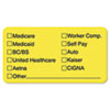 Tabbies Tabbies® Insurance Labels TAB 02940
