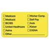 Tabbies Tabbies® Insurance Labels TAB 02940