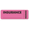 Tabbies Tabbies® Insurance Labels TAB 06420