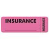 Tabbies Tabbies® Insurance Labels TAB 06420