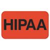 Tabbies Tabbies® HIPAA Labels TAB 07190