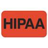 Tabbies Tabbies® HIPAA Labels TAB 07190