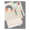 Tabbies Tabbies® File Folder Reinforcing Strip TAB 68387
