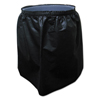 TABLEMATE PRODUCTS, CO. Tablemate® Trash Can Skirts TBL FMTCS32BK