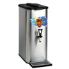 "Coffee Makers, Brewers & Filters: Wilbur Curtis - Liquid Tea Dispenser, Single Faucet Oval 24""H"