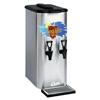 Coffee Makers, Brewers & Filters: Wilbur Curtis - Liquid Tea Dispenser, Dual Faucet, Narrow