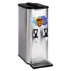 Coffee Makers, Brewers & Filters: Wilbur Curtis - Liquid Tea Dispenser, Dual Faucet, Oval