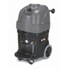 carpet extractor: Tornado - Piranha Heated Upright Extractor - 200 PSI