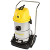 Vacuums: Tornado - 15 Gallon Wet/Dry Vacuum With Tools