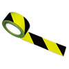 Tatco Tatco Hazard Marking Aisle Tape TCO14711