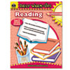 Teacher Created Resources Teacher Created Resources Daily Warm-Ups: Reading TCR 3487