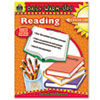 Teacher Created Resources Teacher Created Resources Daily Warm-Ups: Reading TCR 3489