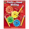 Teacher Created Resources Teacher Created Resources Traits of Good Writing TCR 3593