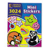 Teacher Created Resources Teacher Created Resources Sticker Books TCR 4228