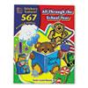 Teacher Created Resources Teacher Created Resources Sticker Books TCR 4229