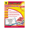 Clinical Laboratory Accessories Barcode Readers: Teacher Created Resources Daily Warm-ups: Nonfiction Reading