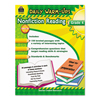 Teacher Created Resources Teacher Created Resources Daily Warm-ups: Nonfiction Reading TCR 5034