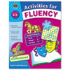 Teacher Created Resources Teacher Created Resources Activities For Fluency TCR 8051